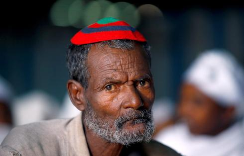 The Jews of Ethiopia