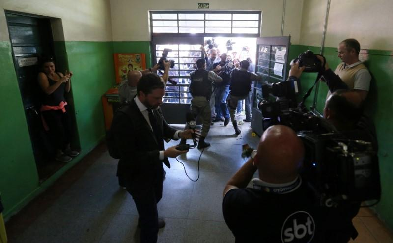 Brazil parties linked to corruption punished in local ...