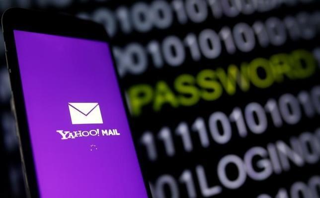 10月5日、米ヤフーが米情報機関からの要請を受けてヤフーメールのユーザーすべての受信メールをスキャンしていたとされる問題で、欧州当局が域内の個人情報保護の観点から調査を開始した。(2016年 ロイター/Dado Ruvic)