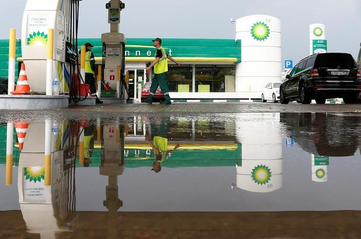 BP to set up fuel stations in India, challenge state firms