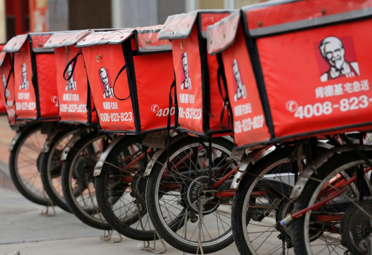 Yum Brands To Return 135 Billion To Shareowners By 2019 Reuters