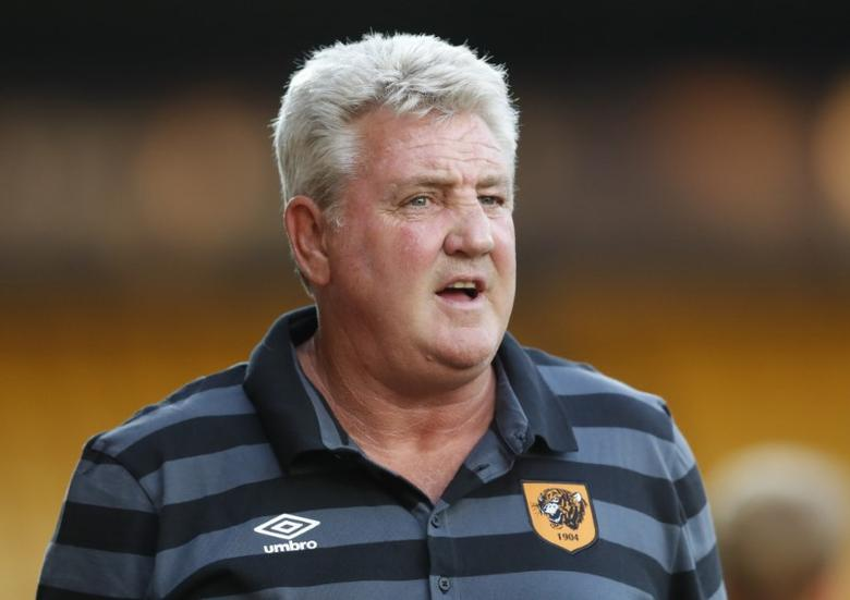 Britain Soccer Football - Mansfield Town v Hull City - Pre Season Friendly - One Call Stadium - 19/7/16Hull City manager Steve Bruce Action Images via Reuters / Carl RecineLivepic
