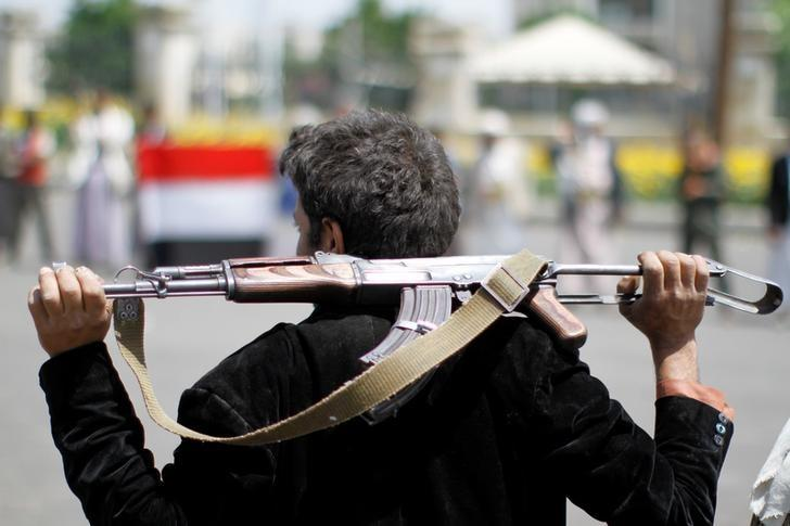 Exclusive: Iran steps up weapons supply to Yemen's Houthis