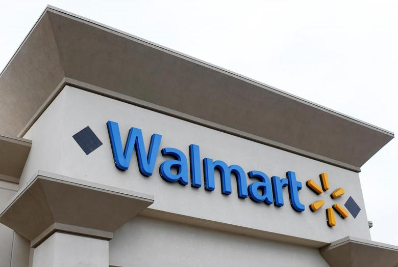 Techmeme: Walmart to invest $50M in New Dada, a Chinese