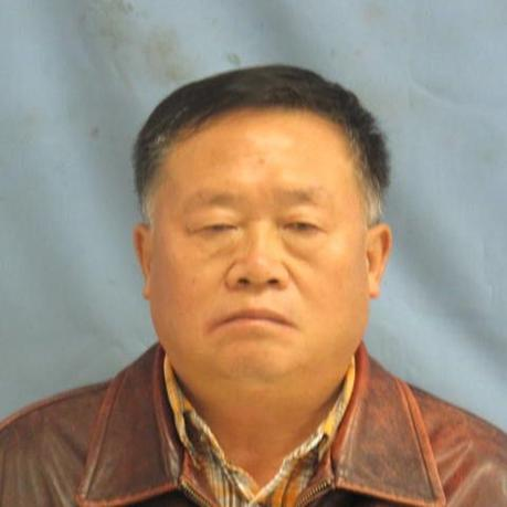 Yan Wengui is shown in this Pulaski County Sheriff's Office booking photo taken December 11, 2013.   REUTERS/Pulaski County Sherrif's Office/Handout via Reuters