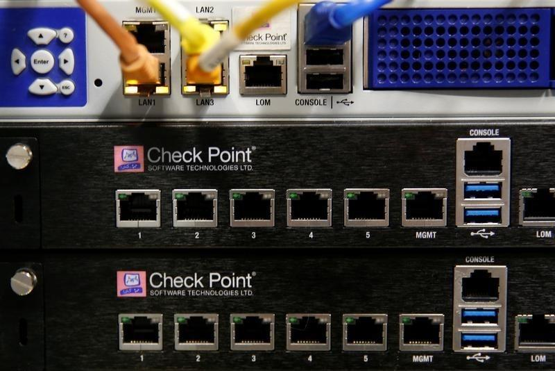 Check Point Software sees stronger fourth quarter