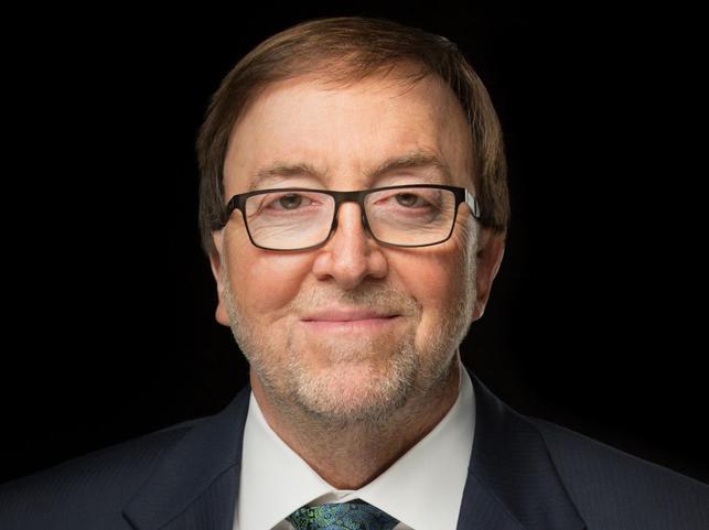 CenturyLink CEO and President Glen F. Post, III.   REUTERS/Courtesy CenturyLink