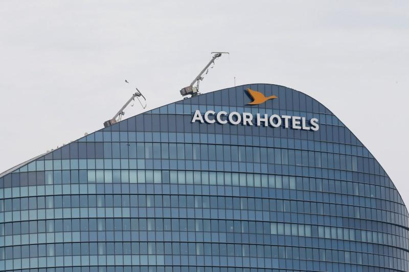 Accorhotels To Stake In German Boutique Hotel Chain 25hours