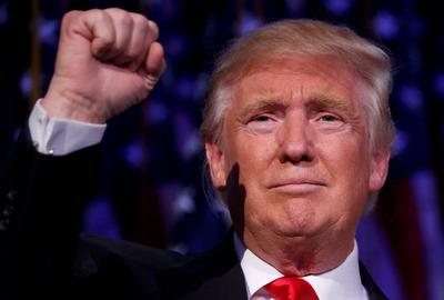 Victory for Trump
