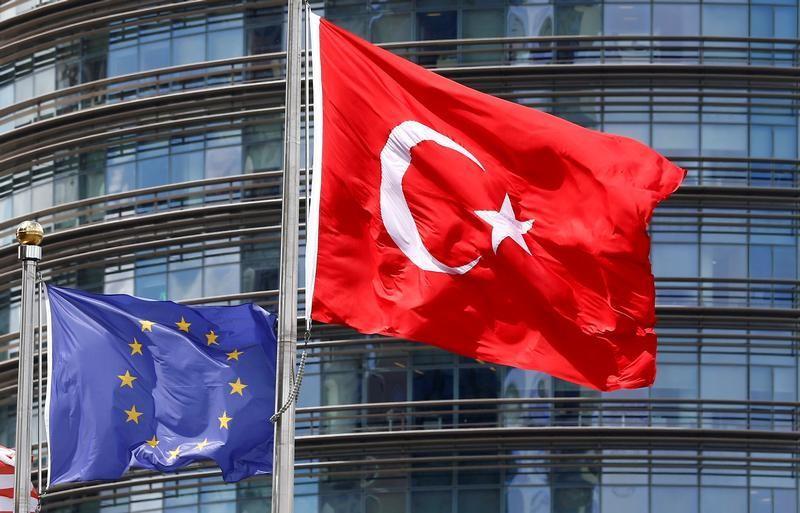 TÜRKEI - ISTANBUL cover image