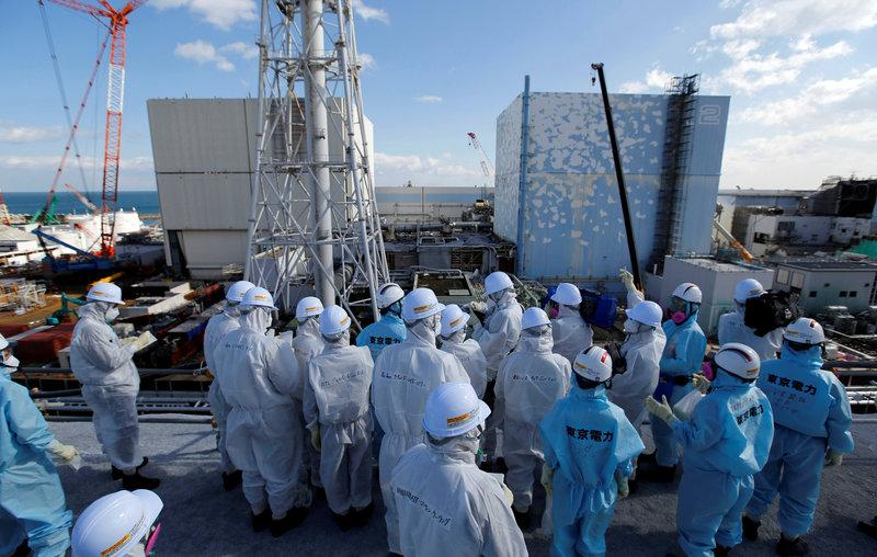 Japan's nuclear export ambitions hit wall as Vietnam set to