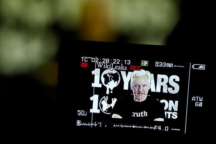 CIA says Russia intervened to help Trump win White House: Washington Post