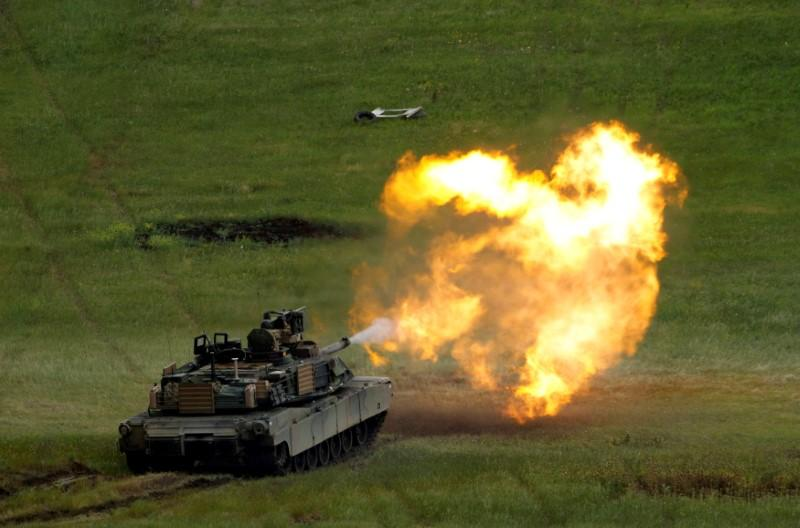 U S  paves way for possible $1 7 billion tank sale to Kuwait