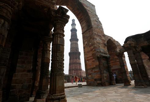 Travel Postcard: Delhi