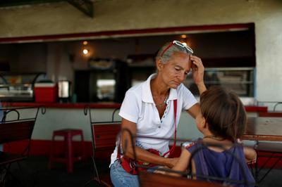 Crisis forces some Venezuelan parents to give away children