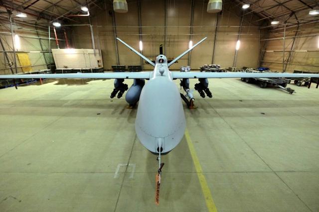 U S  drone pilots defend tactics as Afghans question civilian toll