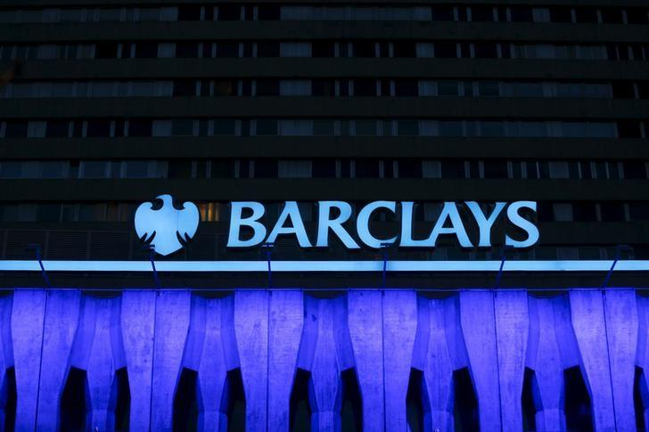 U.S. sues Barclays, ex-executives for mortgage securities fraud