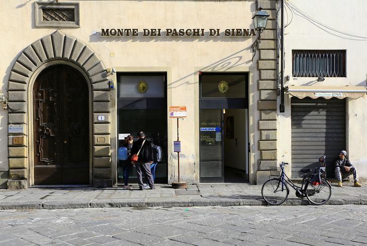 Italia, S&P: piano banche non ha impatto immediato su rating sovrano