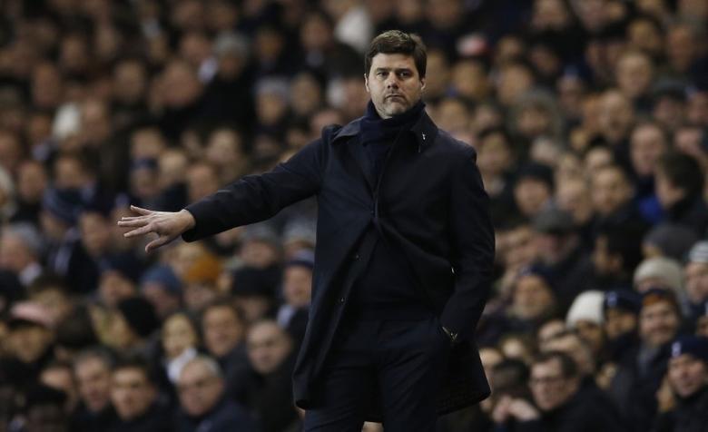 Tottenham manager Mauricio Pochettino  Action Images via Reuters / Andrew Couldridge