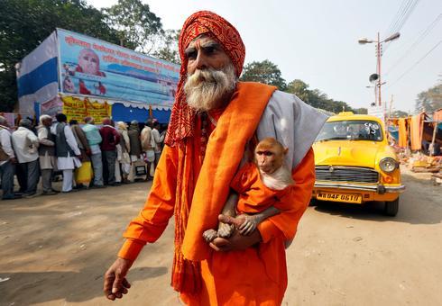 A sadhu life