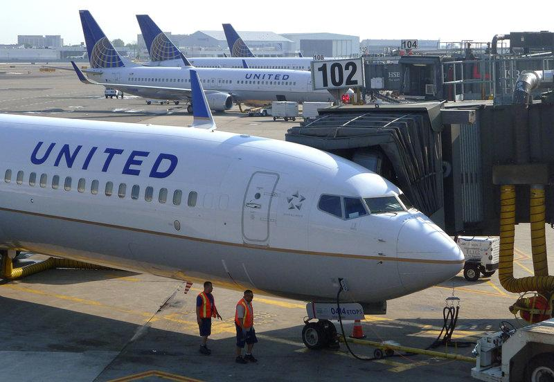 Ual Quotes For Him | United Flights Delayed After Computer Glitch Grounds U S Planes