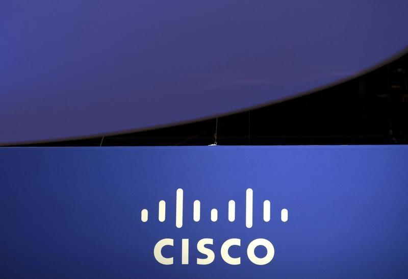 Cisco to buy AppDynamics for $3 7 billion in growth push - Reuters