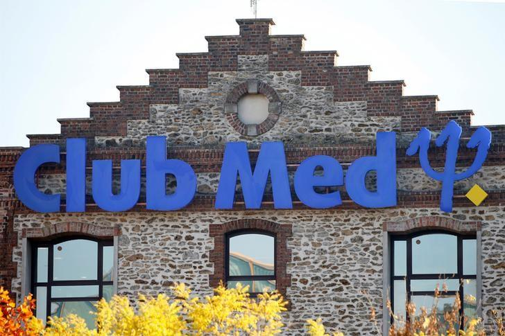 chinese owned club med to open 15 new resorts by 2019 reuters. Black Bedroom Furniture Sets. Home Design Ideas