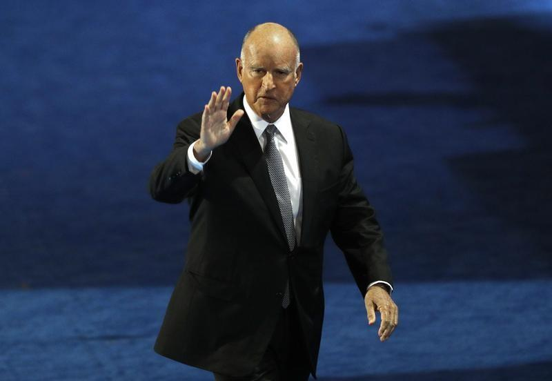 California governor to undergo treatment for prostate cancer
