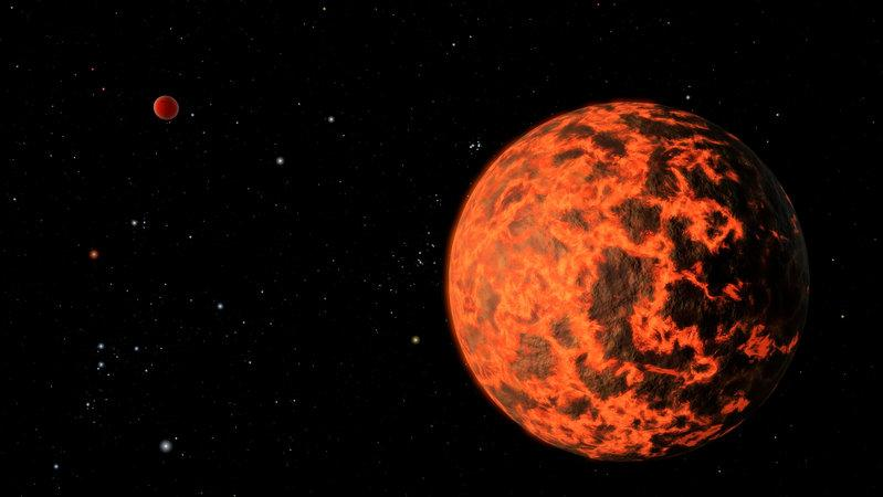 Research Essay Proposal Sample File Photo An Alien World Just Twothirds The Size Of Earth  One Of The  Smallest On Record  Detected By Nasas Spitzer Space Telescope Is Seen In  This  Thesis Statement In A Narrative Essay also Should Condoms Be Available In High School Essay Unearthed Essay On Alien Life Reveals Churchill The Scientist  Reuters Health Essay Sample