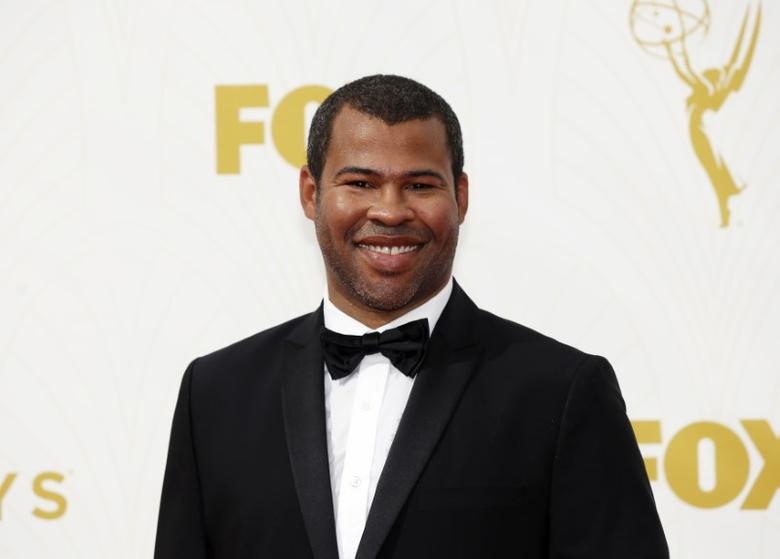 Comedian Jordan Peele arrives at the 67th Primetime Emmy Awards in Los Angeles, California September 20, 2015.  REUTERS/Mario Anzuoni