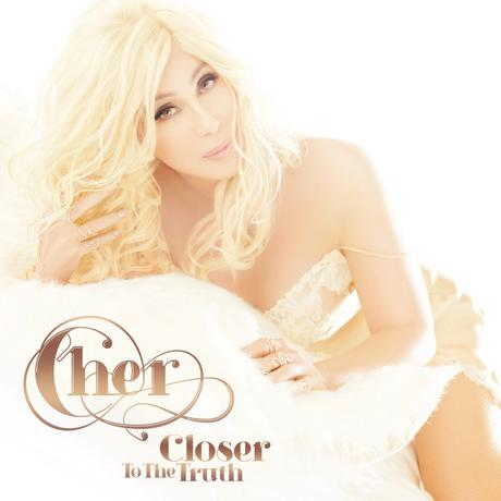 The cover of Cher's album ''Closer To The Truth''.     REUTERS/Courtesy Warner Bros. Records