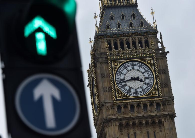 The Big Ben clocktower is seen in London, Britain, 12 March, 2017. REUTERS/Hannah McKay