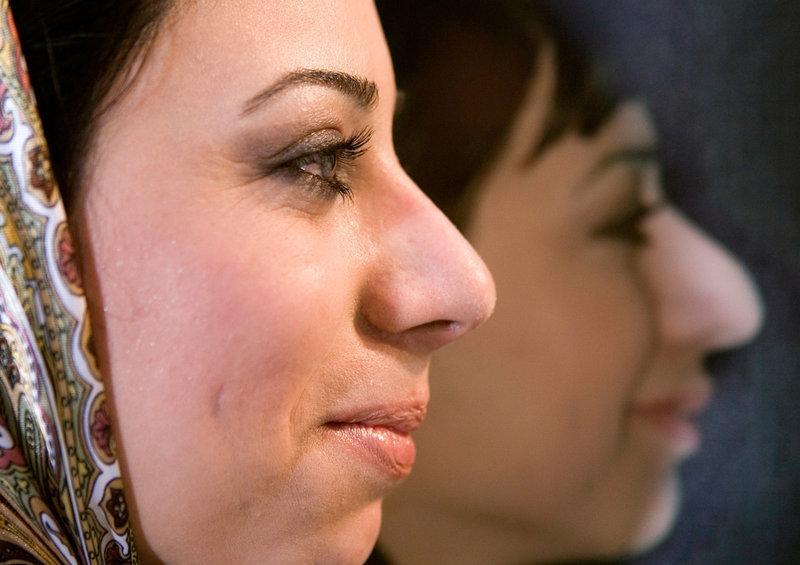 самый фото еврейские носы форма музыкальной культуре