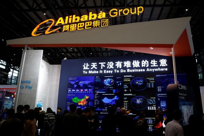 Alibaba to set up regional logistics hub in Malaysia - Reuters