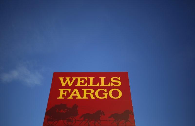 Wells Fargo introduces cardless ATMs across U S  in digital