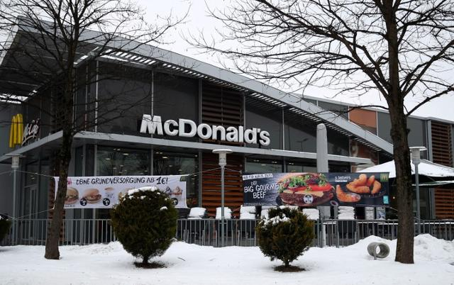 mcdonald 39 s faces complaints in europe over franchise terms reuters. Black Bedroom Furniture Sets. Home Design Ideas