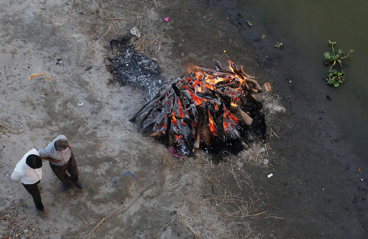 EXCLUSIVE - India's Ganges clean-up in a shambles, Modi