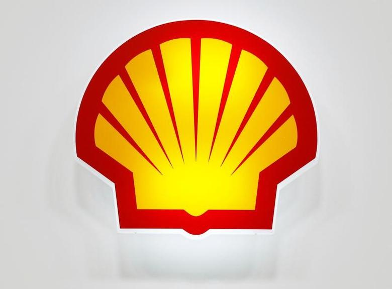 Logo of Shell is seen   in Manama, Bahrain, March 7, 2017. REUTERS/Hamad I Mohammed