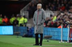 Arsenal manager Arsene Wenger  Reuters / Scott Heppell Livepic