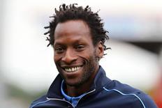 Tottenham Hotspur U21 Manager Ugo Ehiogu Action Images via Reuters / Paul Redding Livepic