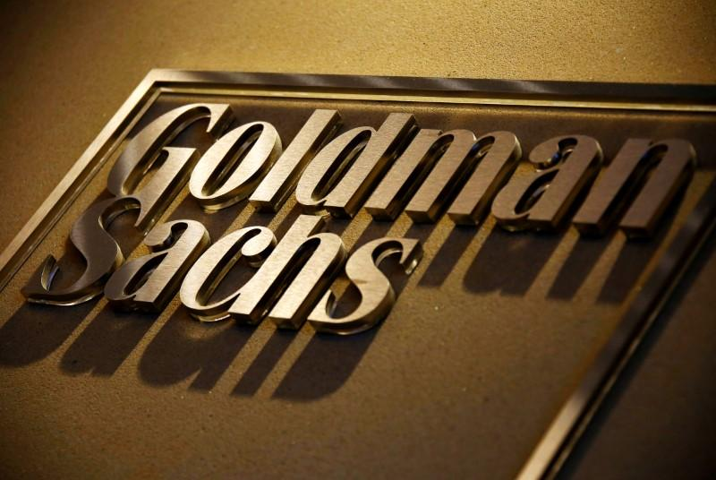 Goldman hopes high rates will lure consumers to online bank