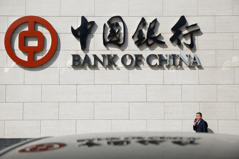 Chinese bank payment networks surge as Western lenders cut ties