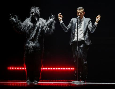 Eurovision: the contenders