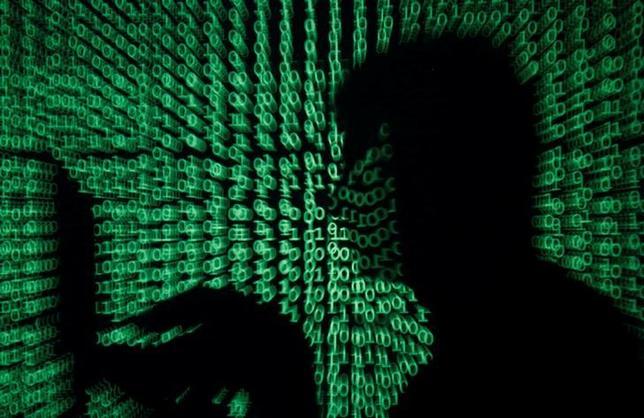 5月15日、サイバーセキュリティ会社チェック・ポイント・ソフトウエア・テクノロジーズは、世界中を襲ったランサムウエア「WannaCry(ワナクライ)」について、新たなバージョンが出現したことを明らかにした。13日撮影(2017年 ロイター/Kacper Pempel)