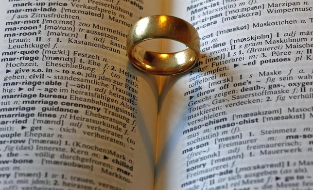 5月18日、ピュー・リサーチ・センターが発表した調査によると、1967年に米最高裁が人種や民族を超えた結婚を合法と判断したことをきっかけに、過去50年間にこうした結婚が5倍以上に増加している。こうした結婚の割合が最も高かったのはホノルル。写真は2012年2月撮影(2017年 ロイター/Michaela Rehle)