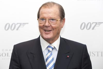 Roger Moore: 1927 - 2017