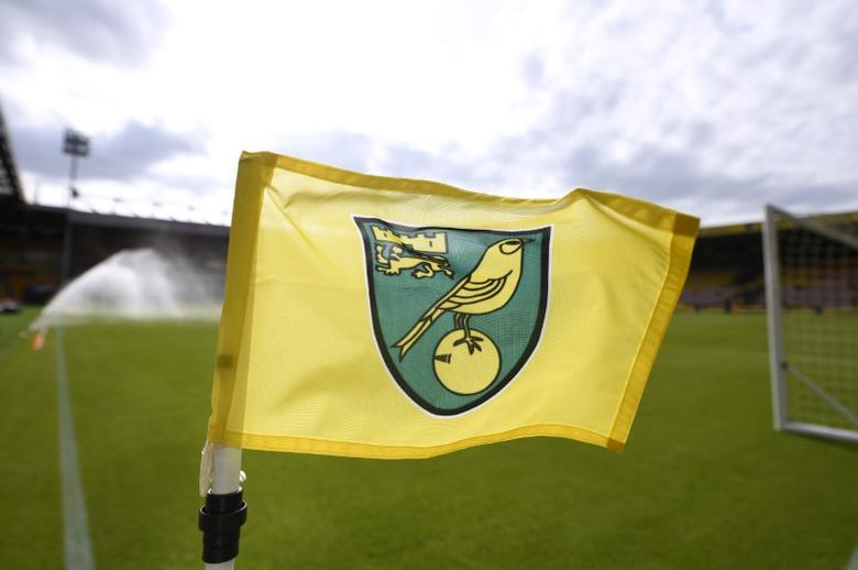FILE PHOTO - Britain Football Soccer - Norwich City v Sheffield Wednesday - Sky Bet Championship - Carrow Road - 16/17 - 13/8/16General view of a corner flag before the matchMandatory Credit: Action Images / Adam Holt