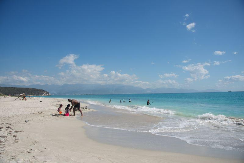 Jamaican Beaches Lure Tourists But Calls To Also Make Locals Welcome