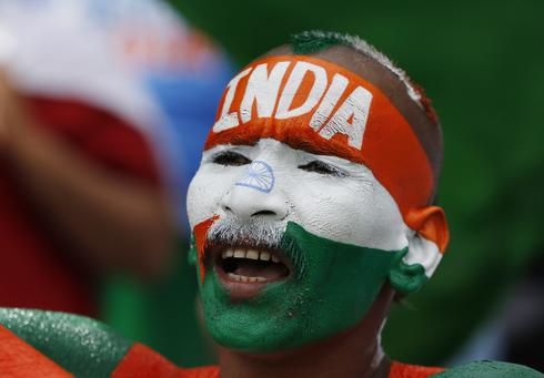 India vs Pakistan at Champions Trophy