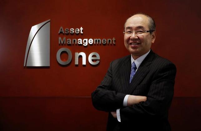 6月6日、資産運用大手「アセットマネジメントOne」の西恵正社長は6日、ロイターとのインタビューで、日本の資産運用ビジネスの現場では顧客セグメンテーション(細分化)の視点が欠けていると指摘し、顧客層に応じた商品を提供することが「貯蓄から資産形成へ」実現のカギになるとの見解を語った(2017年 ロイター/Toru Hanai)